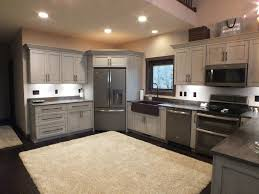 Amish Built Kitchen Cabinets by Wonderful Amish Made Kitchen Cabinets Inside Decorating