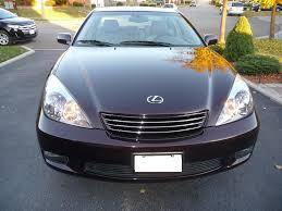 lexus sedan sale for sale 2003 lexus es 300 rennlist porsche discussion forums