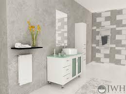 Glass Top Vanities Bathrooms 39