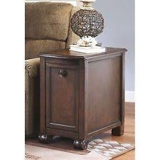 Ashley Furniture Side Tables Ashley Furniture Side Tables Ebay