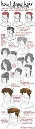 best 25 drawing male hair ideas on pinterest hair tips male