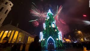 photos new year s celebrations around the world