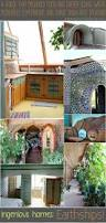 Trash House by Staying At An Earthship A Piece Of Rainbow