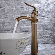 Copper Bathroom Faucet by Contemporary Modern Centerset Widespread With Ceramic Valve