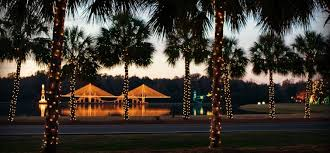 deck the halls the top 5 rv parks to visit during the holidays