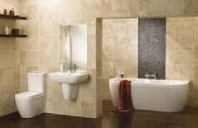 cute small hotel bathroom design in painting d 478