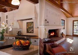 home decor new fireplace in spanish design decor fresh under