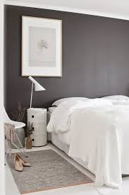 peindre une chambre en gris et blanc chambre gris fonc free peinture chambre gris couleur peinture