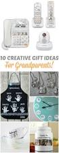 10 creative gift ideas for grandparents gimme delicious