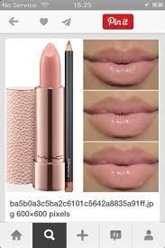 nail polish lipstick wheretoget