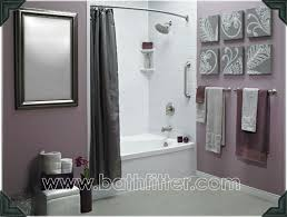 grey and purple bathroom ideas the grey and purple together could diy some artwork similar