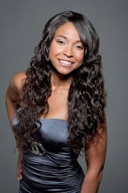 long curly hairstyle for african american 20 stirring curly