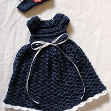 shop baby sailor dress on wanelo