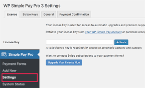 how to accept payments with stripe in wordpress