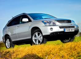lexus rx 400h used for sale lexus rx 400h sr car to ride