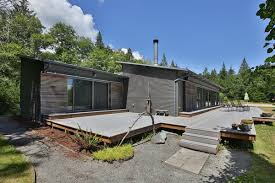 10 homes that changed america sunset magzine readers will know this modern prefab glidehouse on