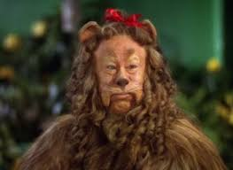 cowardly lion costume cowardly lion costume goes up for auction bleeding cool news and