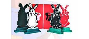 hippity hop rabbits hippity hop rabbits magic from party tricks to professional props