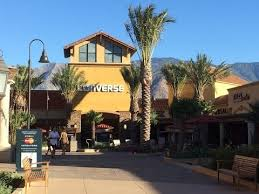 shopping at cabazon outlets october 2015