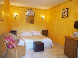 chambre dhote tournesol bed and breakfast luberon clos des lavandes