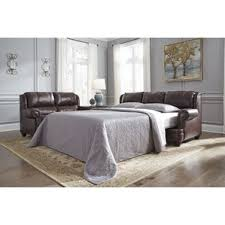 Pull Out Sleeper Sofa by Queen Pull Out Sleeper Sofa Wayfair