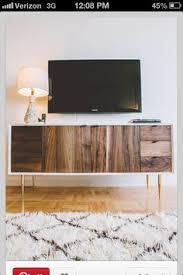 mid century console cabinet 66 mid century modern living room decor ideas ikea loft modern