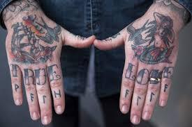 international london tattoo convention