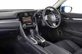 nissan sedan 2016 interior 2016 honda civic sedan priced from au 22 390 debuts 1 5 turbo