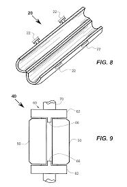 patent us6889594 recoil mitigation device google patents