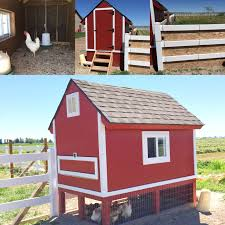 how to build a chicken coop from pallets a vision to remember