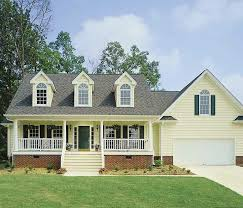2 Story Country House Plans by 92 Best House Plans Images On Pinterest Country House Plans