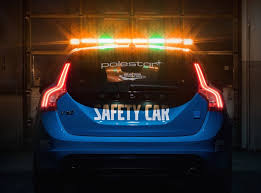 volvo official volvo v60 polestar becomes official wtcc safety car image 468855