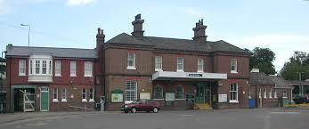 Arundel railway station
