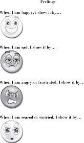 free printable anger management worksheets for kids worksheets