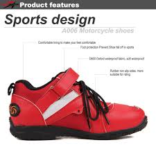 comfortable motorcycle shoes new motorcycle casual short boots professional ankle protection