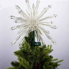 lighted tree topper tree toppers foter