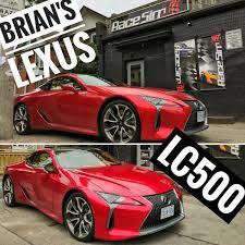 boulevard lexus canada lexus canada red cars