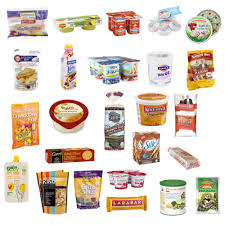 Cottage Cheese Singles by Product Spotlight Top 25 Toddler Snack Foods Feed