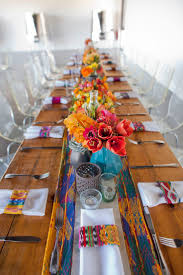 best 25 mexican table setting ideas on pinterest mexican fiesta