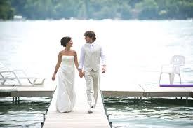 wedding arbor etsy handmade weddings lakeside celebration etsy journal