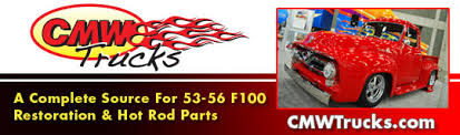 ford truck parts sources 53 1953 f100 parts ford