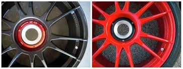 bentley blue powder coat chicago powder coating powder coat wheels powder coating rims