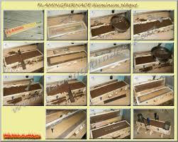 flamingfurnace com aluminum plaque metal casting projects