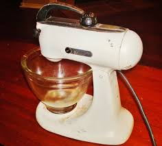 kitchen aid mixer vintage kitchenaid stand mixer collectors weekly