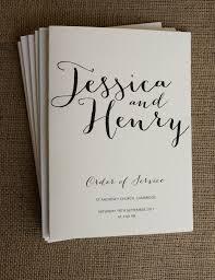Order Of Wedding Program Best 25 Funeral Order Of Service Ideas On Pinterest Funeral