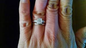 5 Carat Cushion Cut Engagement Rings Your Size 4 5 5 Finger With A 0 90 To A 1 15 Princess Cuts Or