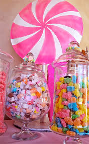 Candy For A Candy Buffet by Create A Candy Buffet Bar Tips From Jackie Sorkin