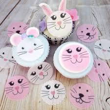 Easter Cupcake Decorations Uk by Easter Cake U0026 Cupcake Decorations