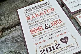 invitation wording for backyard wedding invitation ideas