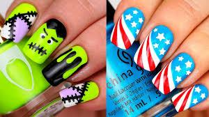 amazing cute nail art 2017 the best nail art designs